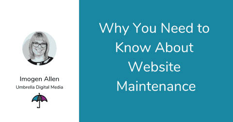 Why You Need to Know About Website Maintenance