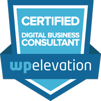 WP Elevation Certified