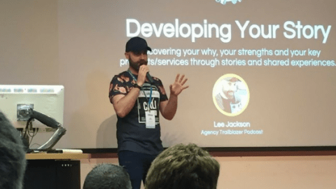 Developing Your Story Lee Jackson