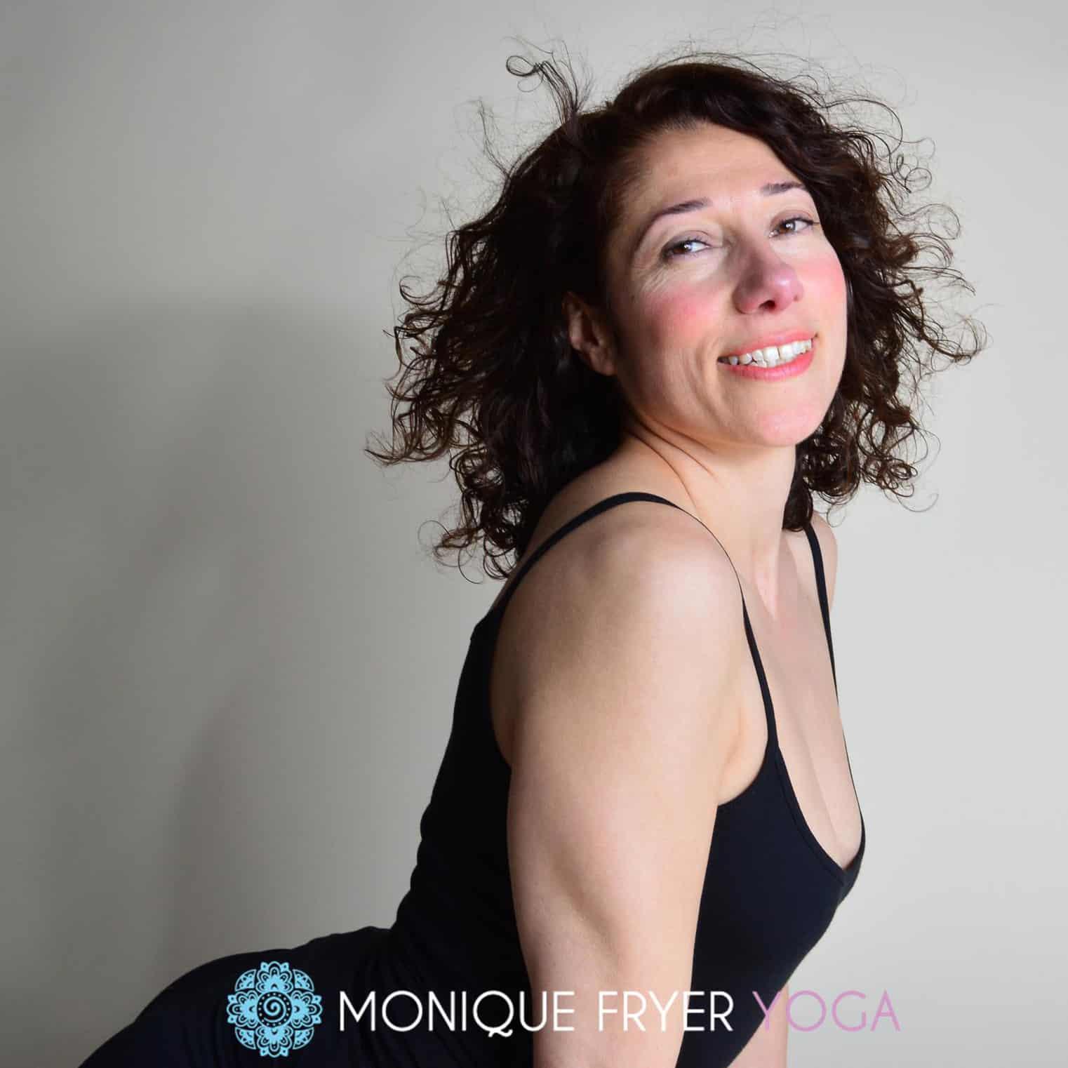 Monique Fryer
