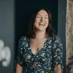 Jess Collins laughing headshot
