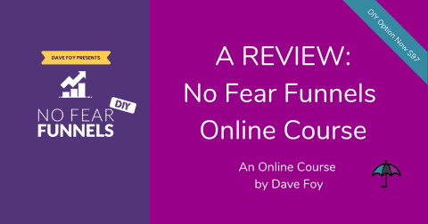 A review of No Fear Funnels
